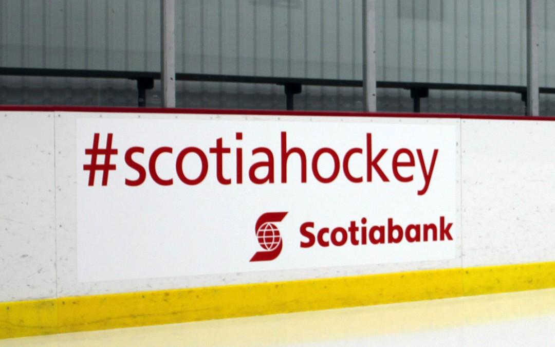 Scotiabank #Scotiahockey