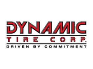 Dynamic Tire