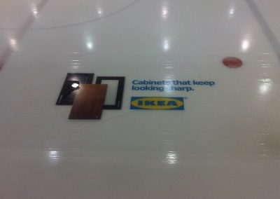 IKEA - In Ice Logo