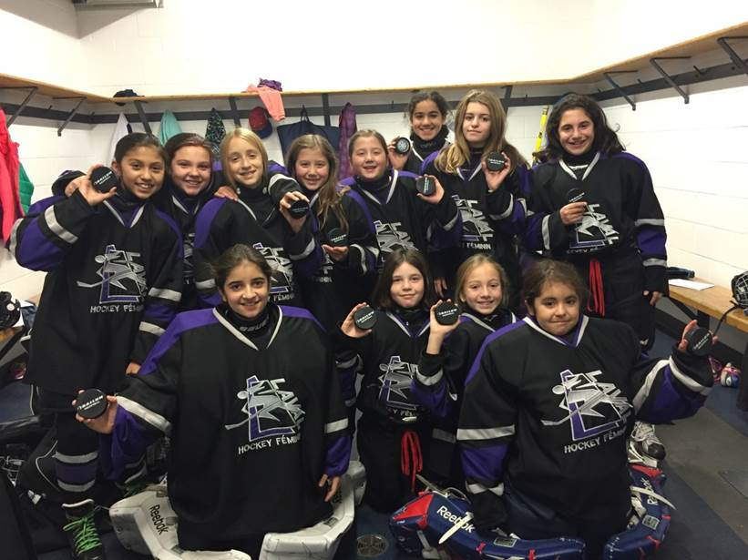 The State of Women's Hockey in Canada
